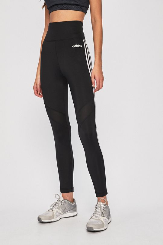 fekete adidas - Legging Női