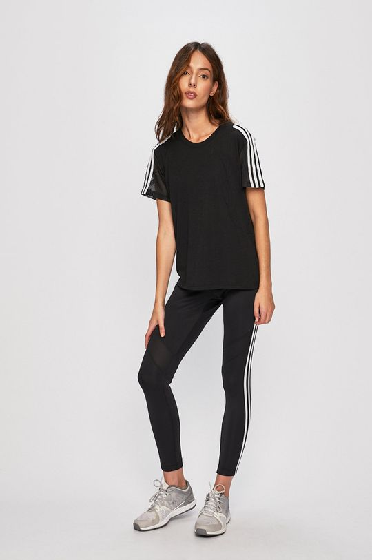 adidas - Legging fekete