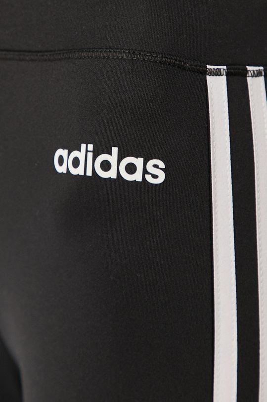 fekete adidas - Legging