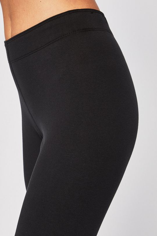 černá Nike Sportswear - Legíny