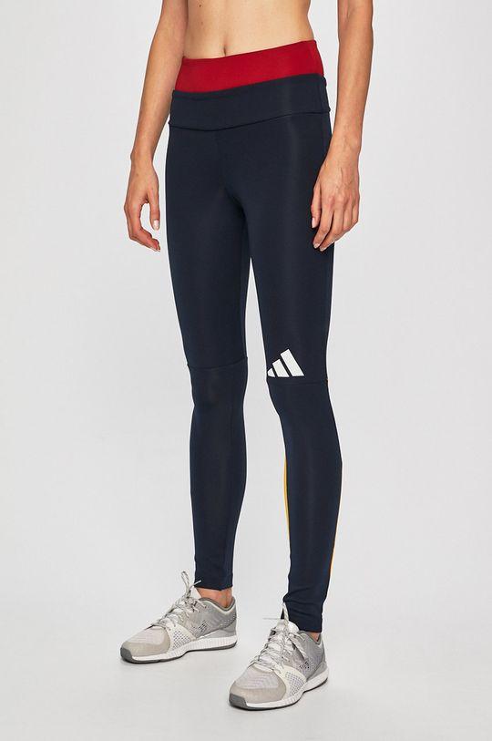fekete adidas Performance - Legging Női