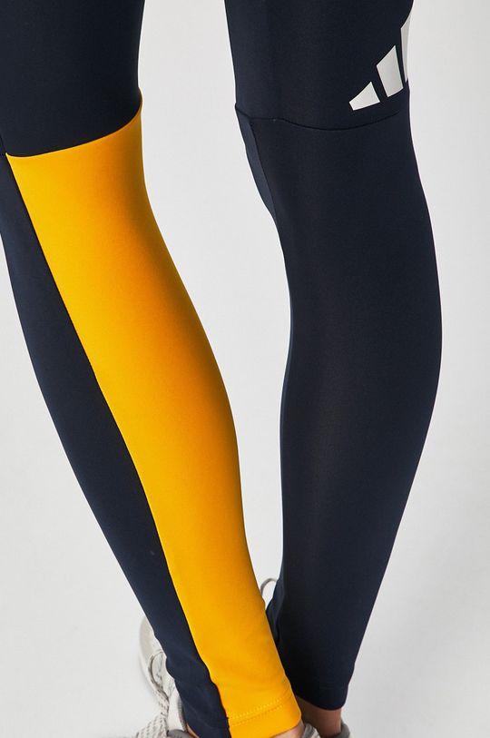 adidas Performance - Legging  11% elasztán, 19% poliamid, 70% poliészter