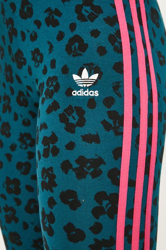 vícebarevná adidas Originals - Legíny