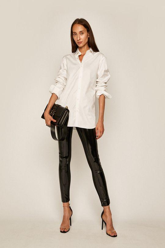 Karl Lagerfeld - Nohavice čierna