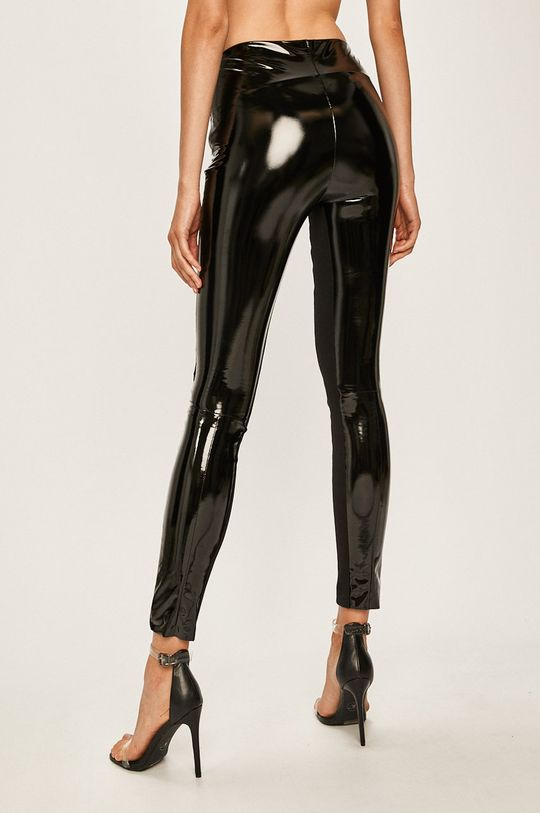 Karl Lagerfeld - Nohavice  1. látka: 5% Elastan, 95% Polyester 2. látka: 100% Polyuretán