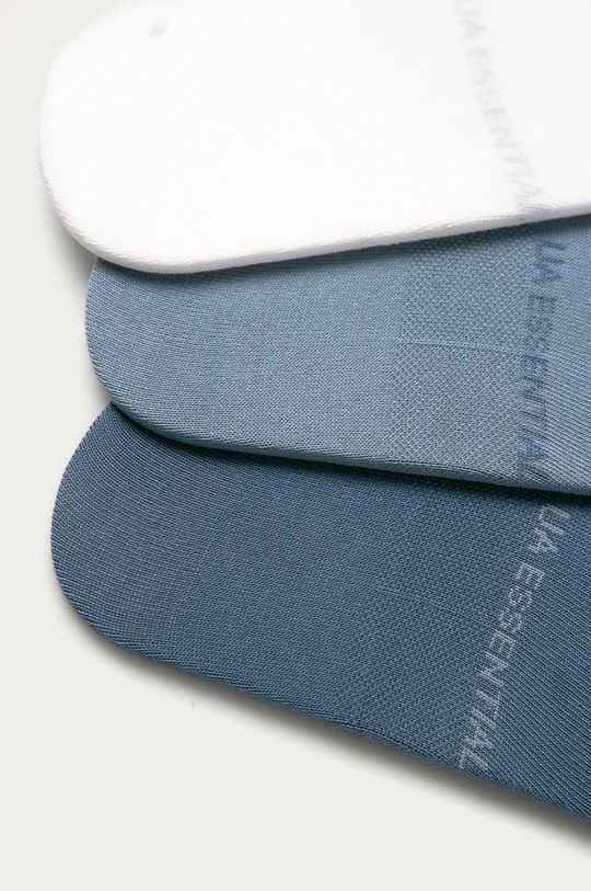 Under Armour - Ponožky (6-pack)  4% Elastan, 96% Polyester