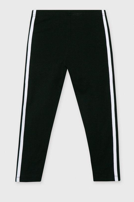 adidas Originals - Dětské legíny 104-128 cm černá