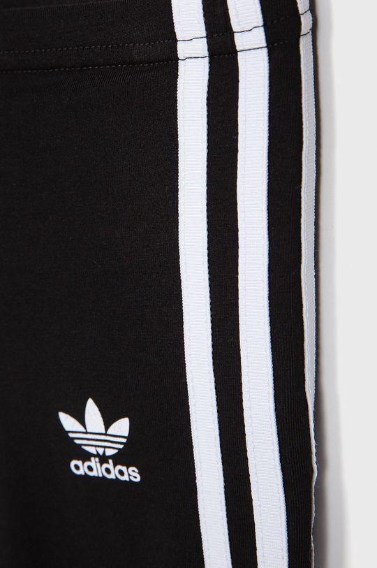adidas Originals - Legginsy dziecięce 128-170 cm 92 % Bawełna, 8 % Elastan