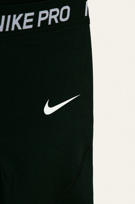 Nike Kids - Detské legíny 122-166 cm čierna
