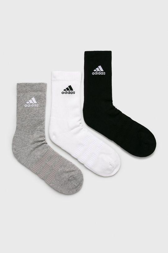 viacfarebná adidas Performance - Ponožky (3-pak) Pánsky