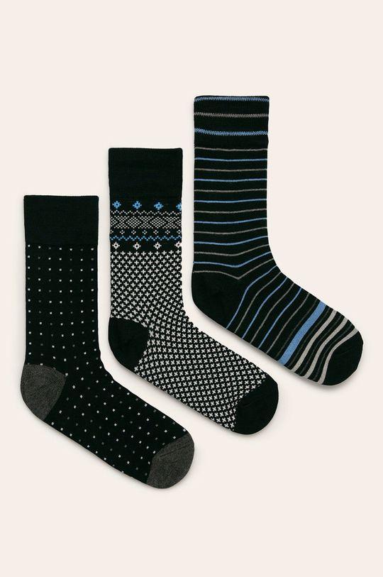 Pepe Jeans - Чорапи Kingsley (5 бройки) многоцветен