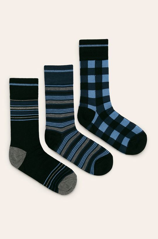 Pepe Jeans - Чорапи Randor (5-бройки) многоцветен