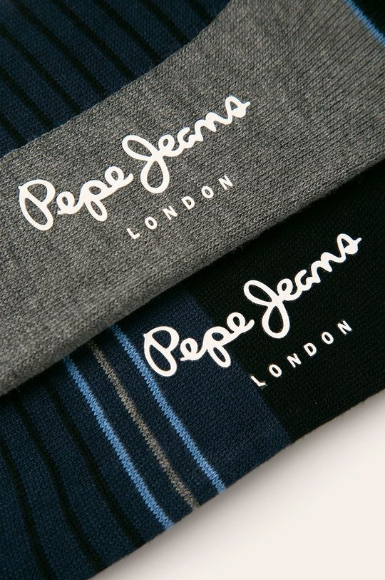 многоцветен Pepe Jeans - Чорапи Randor (5-бройки)