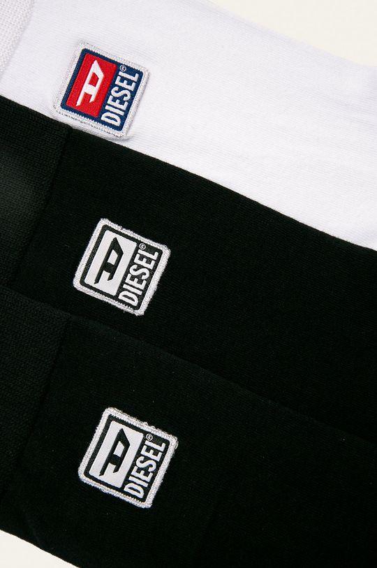 Diesel - Ponožky (3-pack) vícebarevná