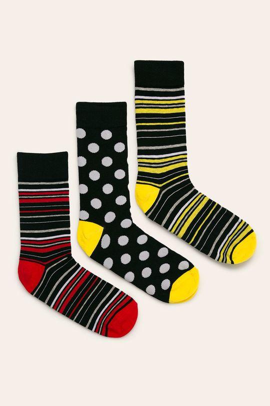 Brave Soul - Чорапи (5-бройки) многоцветен