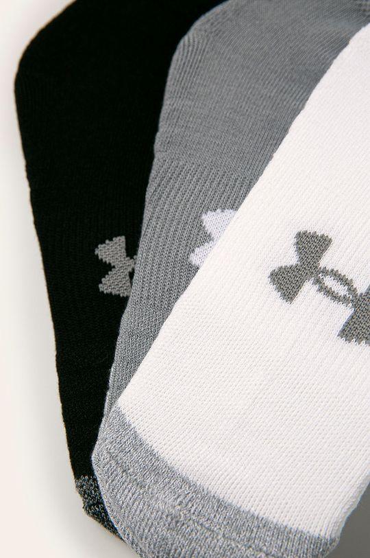 Under Armour - Ponožky (3-pack) šedá