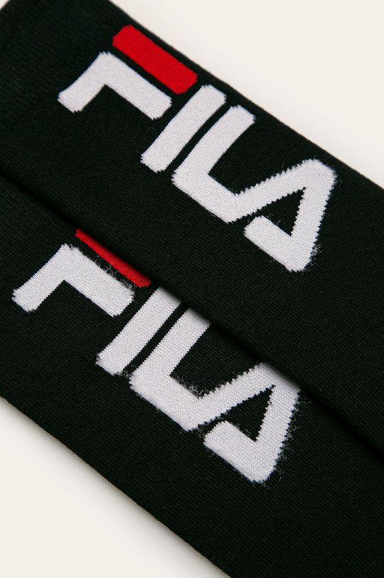 Fila - Skarpety (2 pack) czarny