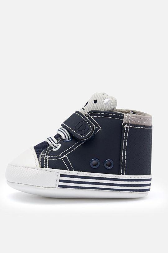 Mayoral - Detské topánky 15-19 modrá