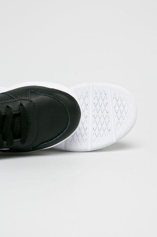 czarny adidas Performance - Buty dziecięce Tensaur K