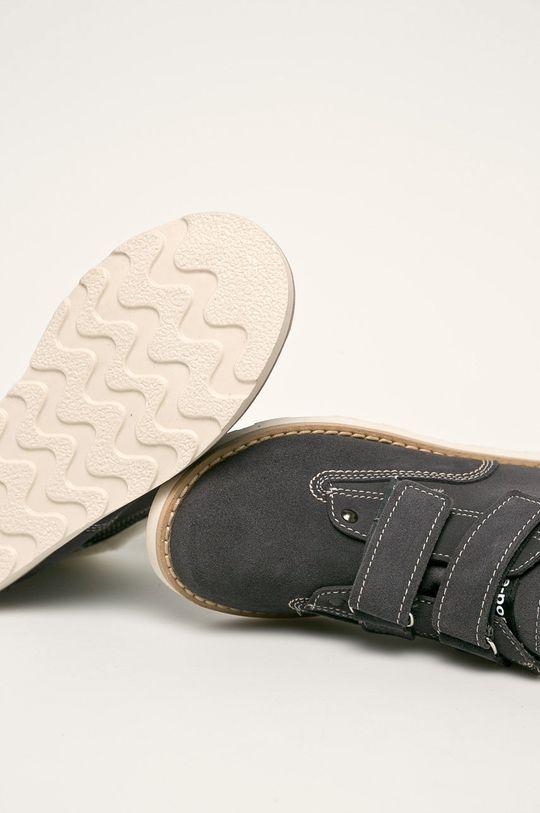 svetlosivá Mrugała - Detské topánky