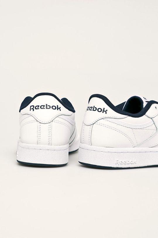 Reebok Classic - Dětské boty Club C Svršek: Přírodní kůže Vnitřek: Textilní materiál Podrážka: Umělá hmota