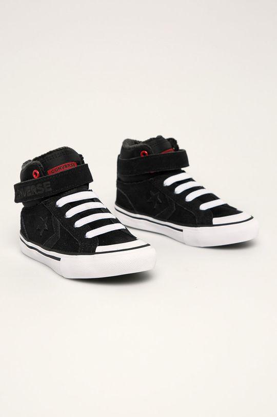 Converse - Detské tenisky čierna