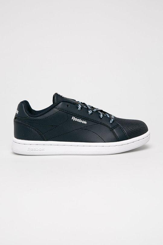 bleumarin Reebok Classic - Pantofi copii Royal Complete Cln De băieți