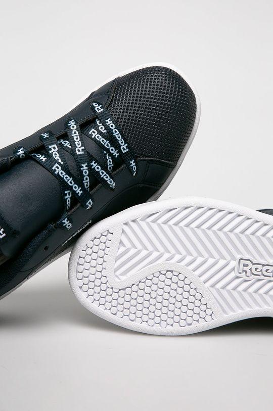 bleumarin Reebok Classic - Pantofi copii Royal Complete Cln