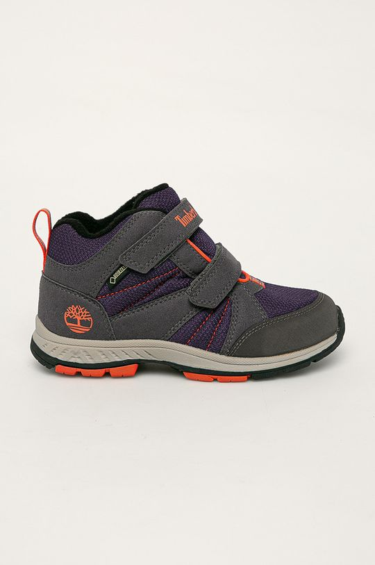 gri Timberland - Pantofi copii Neptune Park De băieți