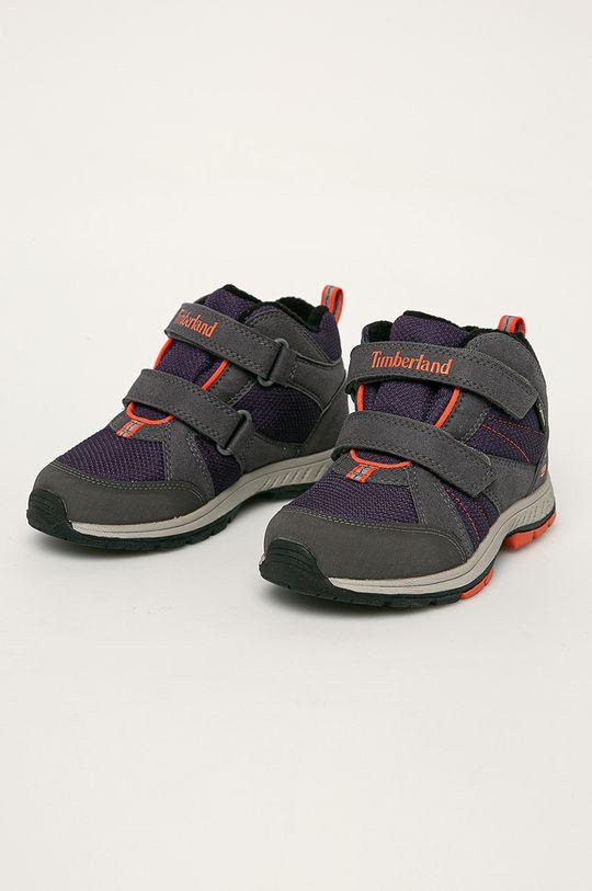 Timberland - Pantofi copii Neptune Park gri