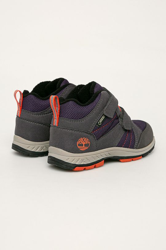 Timberland - Pantofi copii Neptune Park Gamba: Material textil Interiorul: Material textil Talpa: Material sintetic