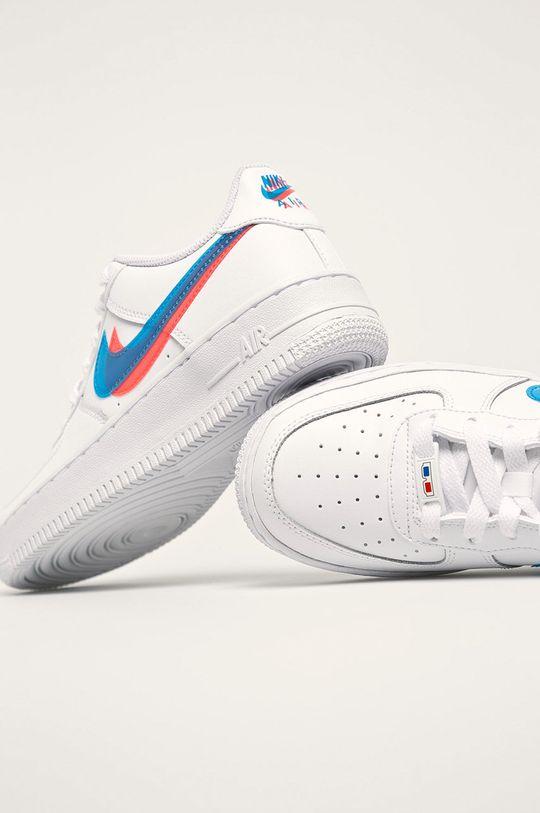 Nike Kids - Detské topánky Air Force 1 Lv8 Chlapčenský