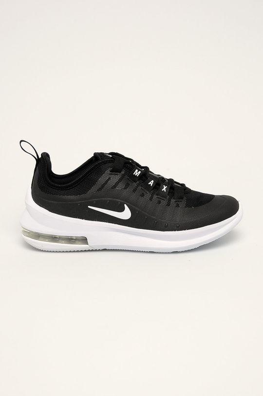 negru Nike Kids - Pantofi copii Air Max Axis De băieți