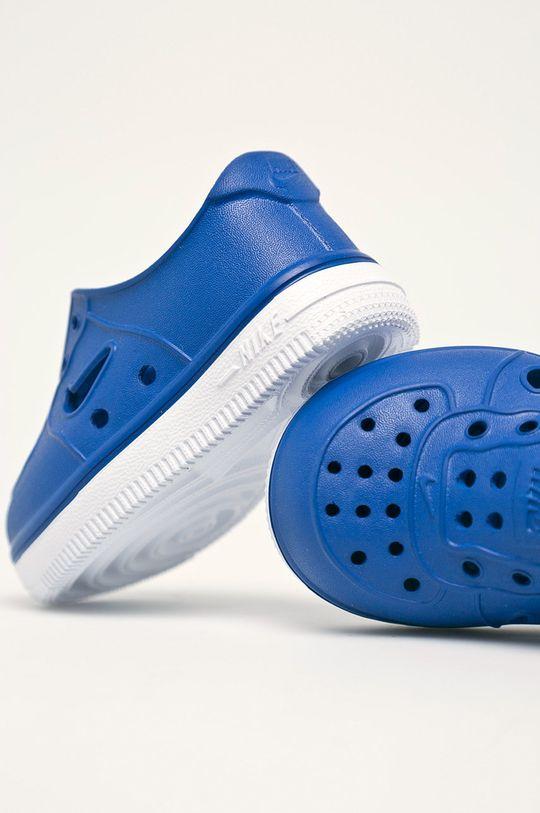 Nike Kids - Дитячі черевики  Foam Force 1 Для хлопчиків