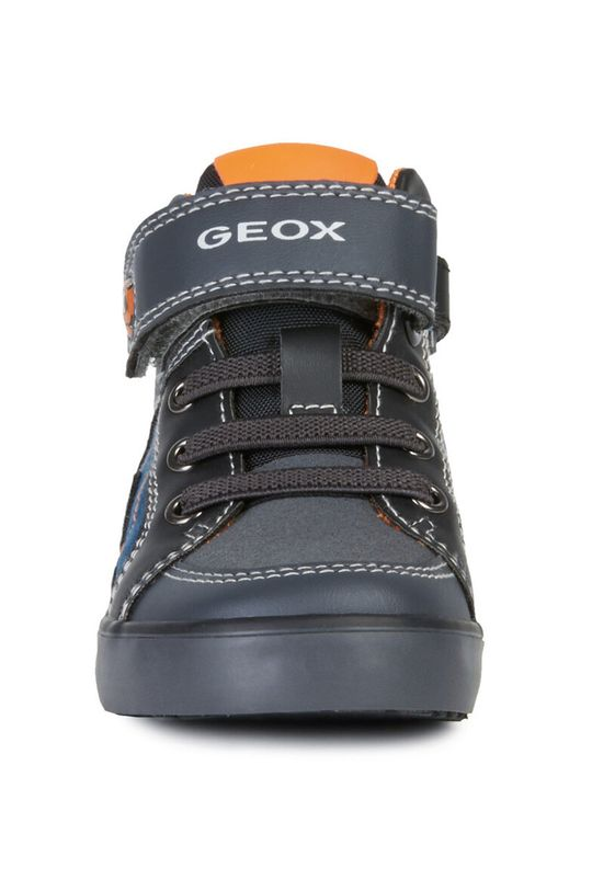 Geox - Detské topánky  Zvršok: Syntetická látka Vnútro: Textil, Prírodná koža Podrážka: Syntetická látka