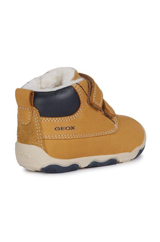 Geox - Dětské boty Chlapecký