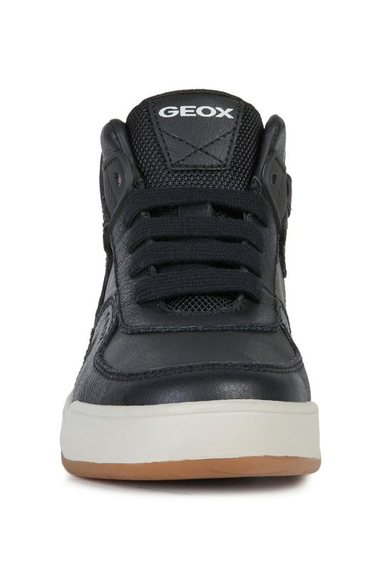 Geox - Detské topánky  Zvršok: Syntetická látka, Prírodná koža Vnútro: Textil, Prírodná koža Podrážka: Syntetická látka
