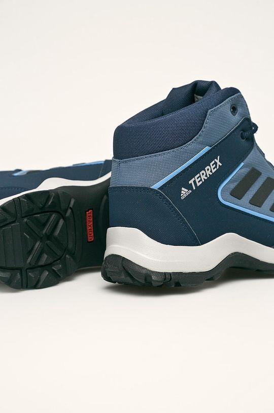 adidas Performance - Detské topánky Terrex Hyperhiker  Zvršok: Syntetická látka, Textil Vnútro: Textil Podrážka: Syntetická látka