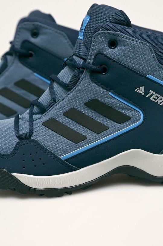 adidas Performance - Detské topánky Terrex Hyperhiker Chlapčenský