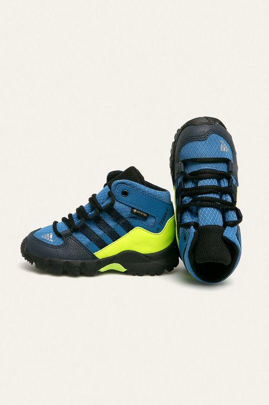adidas Performance - Buty dziecięce Terrex Mid Gtx I Chłopięcy