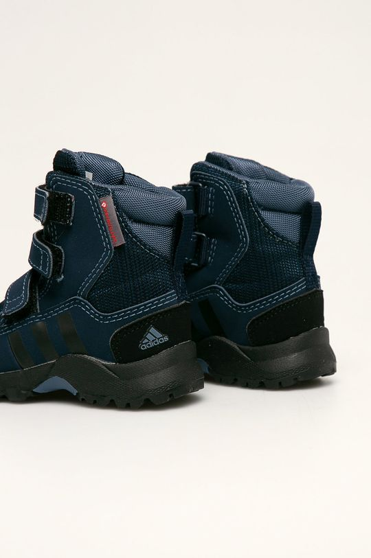 adidas Performance - Dětské boty CW Holtanna Snow Cf I Svršek: Umělá hmota, Textilní materiál Vnitřek: Textilní materiál Podrážka: Umělá hmota