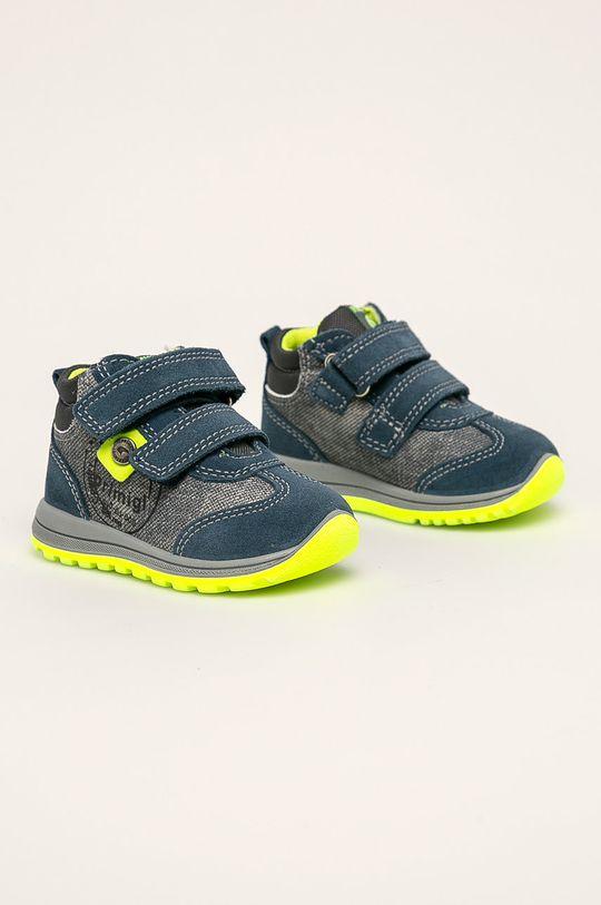 Primigi - Detské topánky modrá