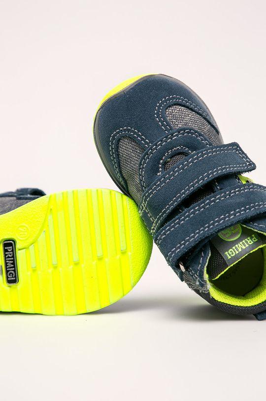 modrá Primigi - Detské topánky