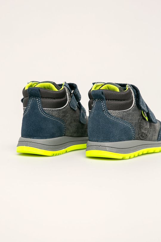 Primigi - Dětské boty  Svršek: Umělá hmota, Přírodní kůže Vnitřek: Textilní materiál, Přírodní kůže Podrážka: Umělá hmota