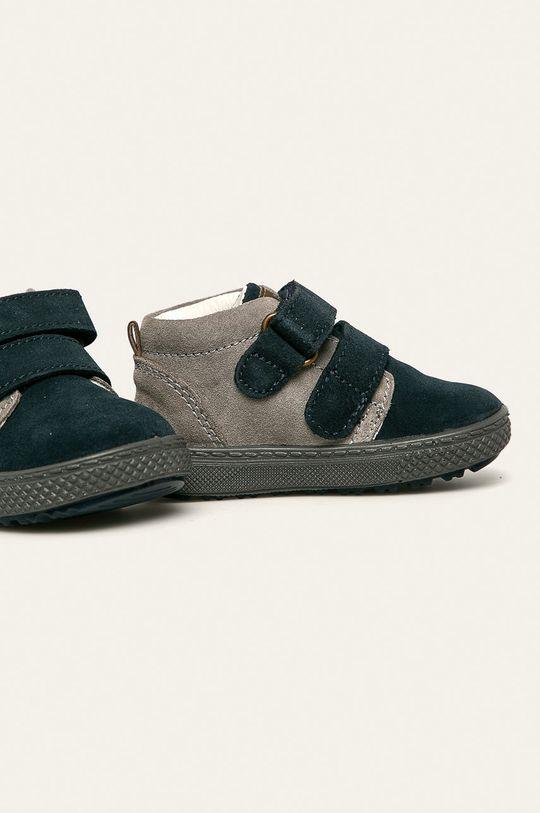 Primigi - Dětské boty šedá