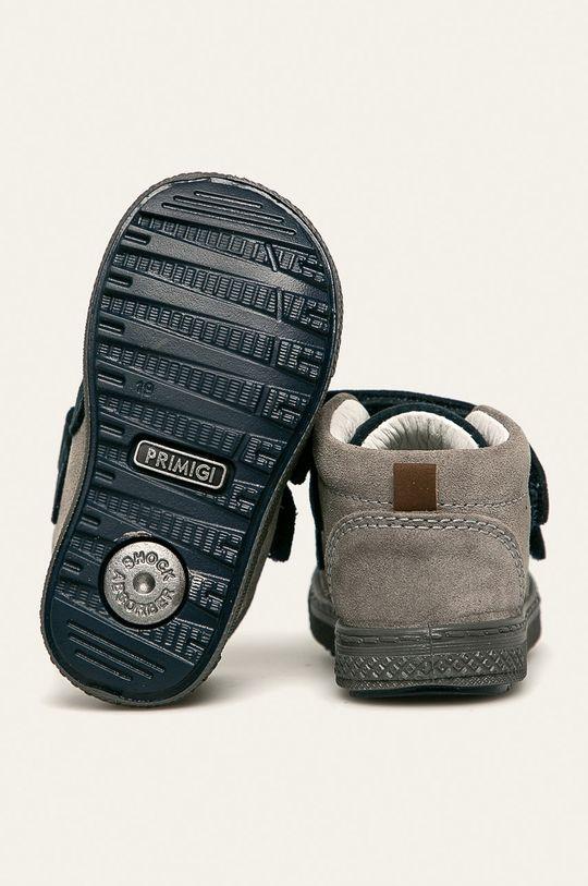 Primigi - Dětské boty Chlapecký