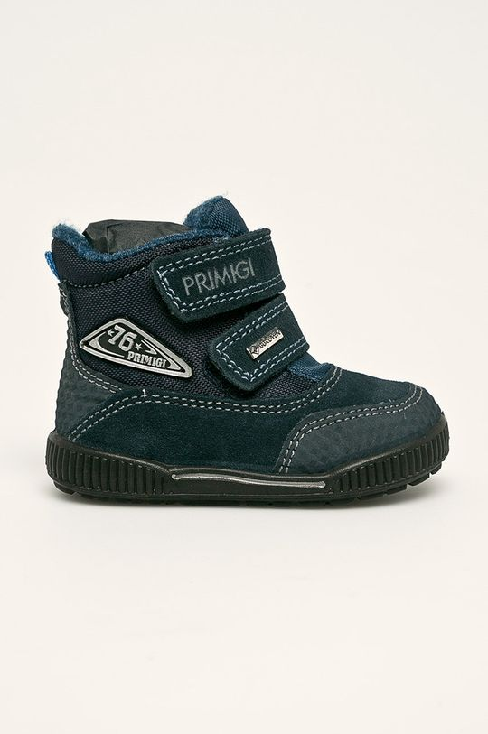 modrá Primigi - Detské topánky Chlapčenský