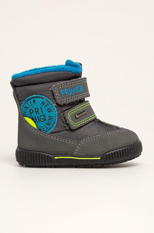 gri Primigi - Pantofi copii De băieți