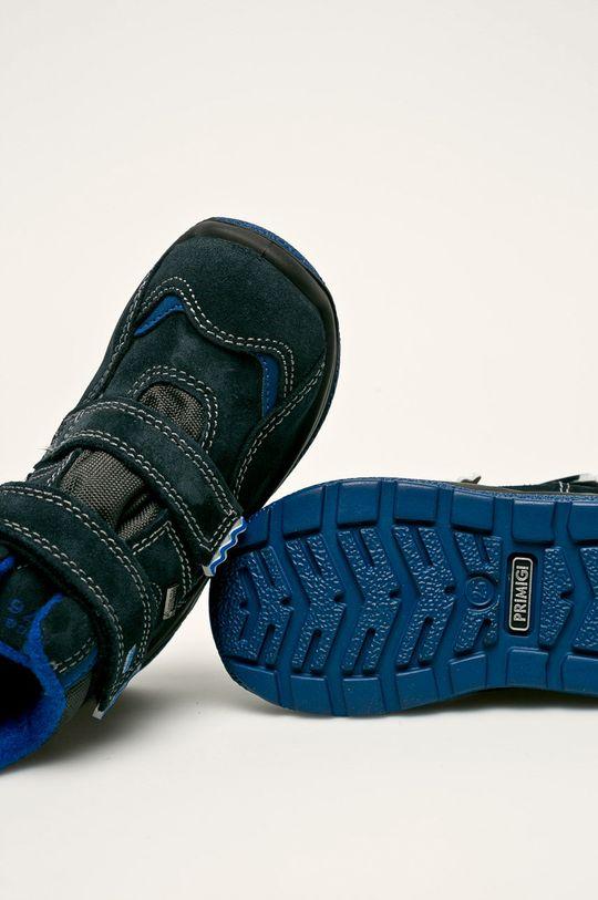 tmavomodrá Primigi - Detské topánky