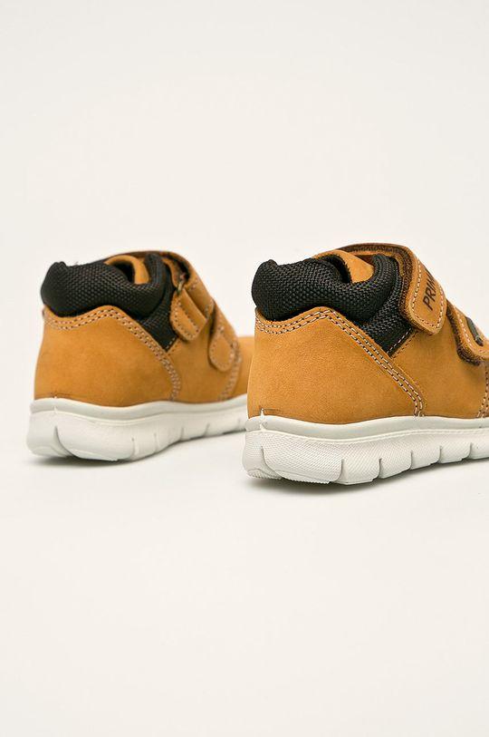Primigi - Detské topánky  Zvršok: Prírodná koža Vnútro: Textil Podrážka: Syntetická látka